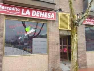La Dehesa