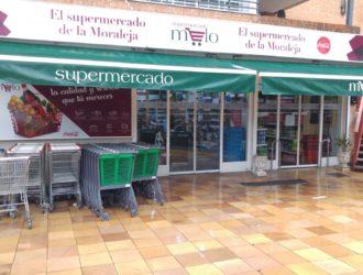Supermercado Melo