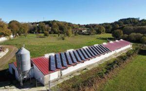 Pazo de Vilane se autoexamina en sostenibilidad y huella de carbono