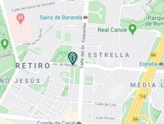 CASA SANTOÑA MADRID (NAZARET)