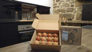 Códigos de los huevos: qué significan y cómo interpretarlos