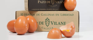 Pazo de Vilane, Galicia Calidade y Canal Cocina te muestran lo mejor de Galicia