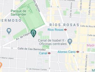 La Despensa – Madrid 1