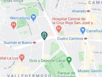 La despensa - Madrid 3