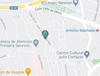 la despensa - Madrid 4