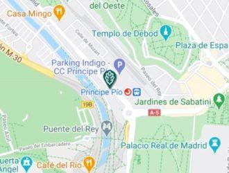 la despensa - Madrid 5