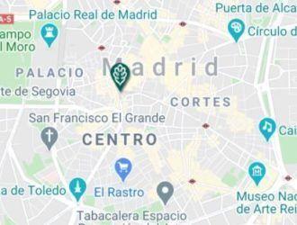 La despensa - Madrid 9