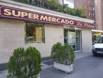 Supermercado la Paloma