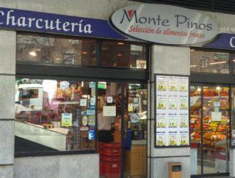 Supermercados Monte Pinos