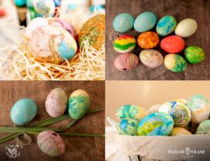 Manualidades con cáscaras de huevo para pasar la cuarentena