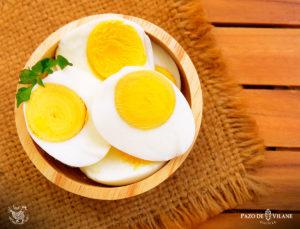 Cantos ovos se pode comer por semana?
