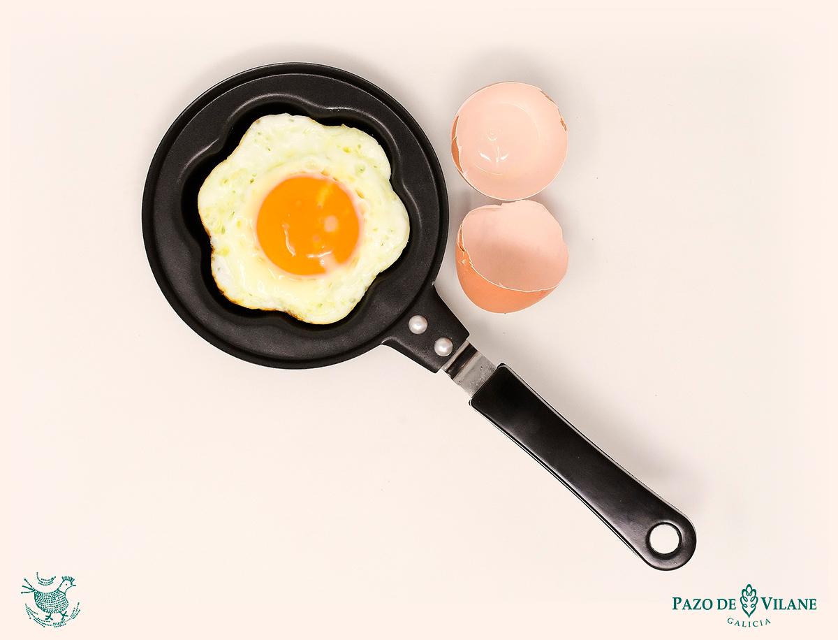 Os utensilios de cociña para ovos máis curiosos