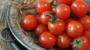 Tipos de tomates: las variedades más consumidas