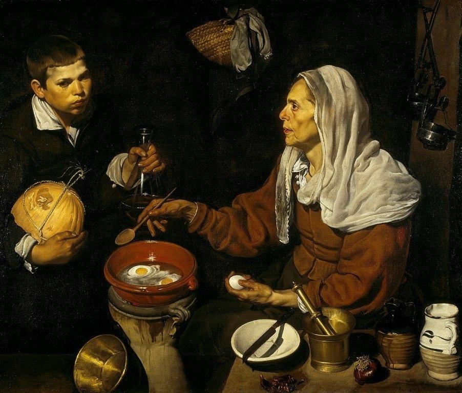 Ovos na arte: 5 cadros famosos co ovo de protagonista