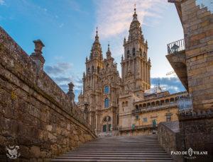Pazo de Vilane celebra el Día de Galicia