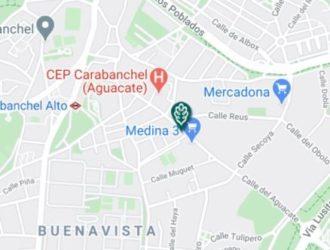 Supermercado Medina 3