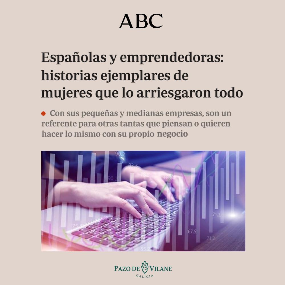 Mujeres emprendedoras en ABC