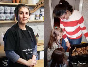 Proyectos de mujeres emprendedoras en tiempos de Covid: Sabela y Karina nos demuestran que emprender es posible