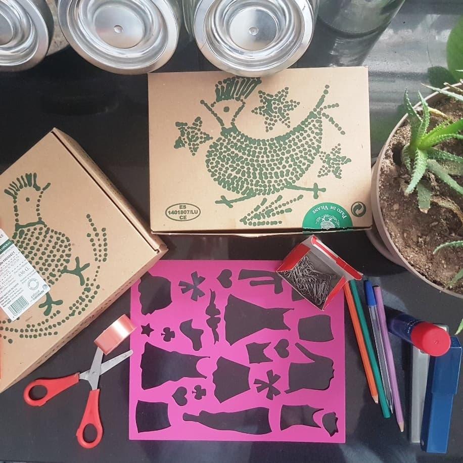 Vuelve nuestro concurso de reciclado 1 idea, 1 árbol (y este año trae súper premios)