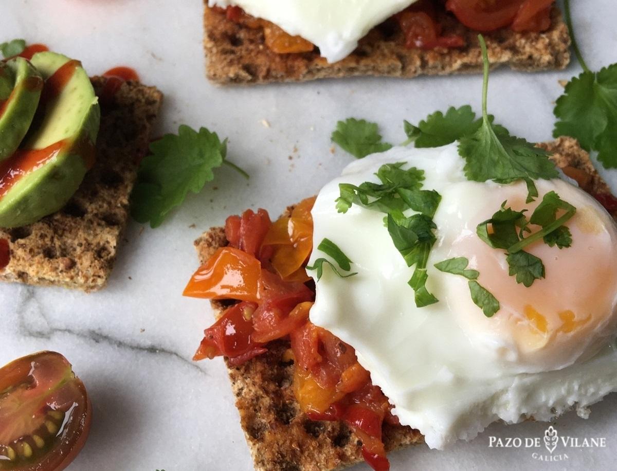 Cómo cociñar o ovo: 7 formas clásicas e algunha outra orixinal
